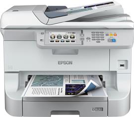 Epson WorkForce Pro WF-8590DWF, C11CD45301