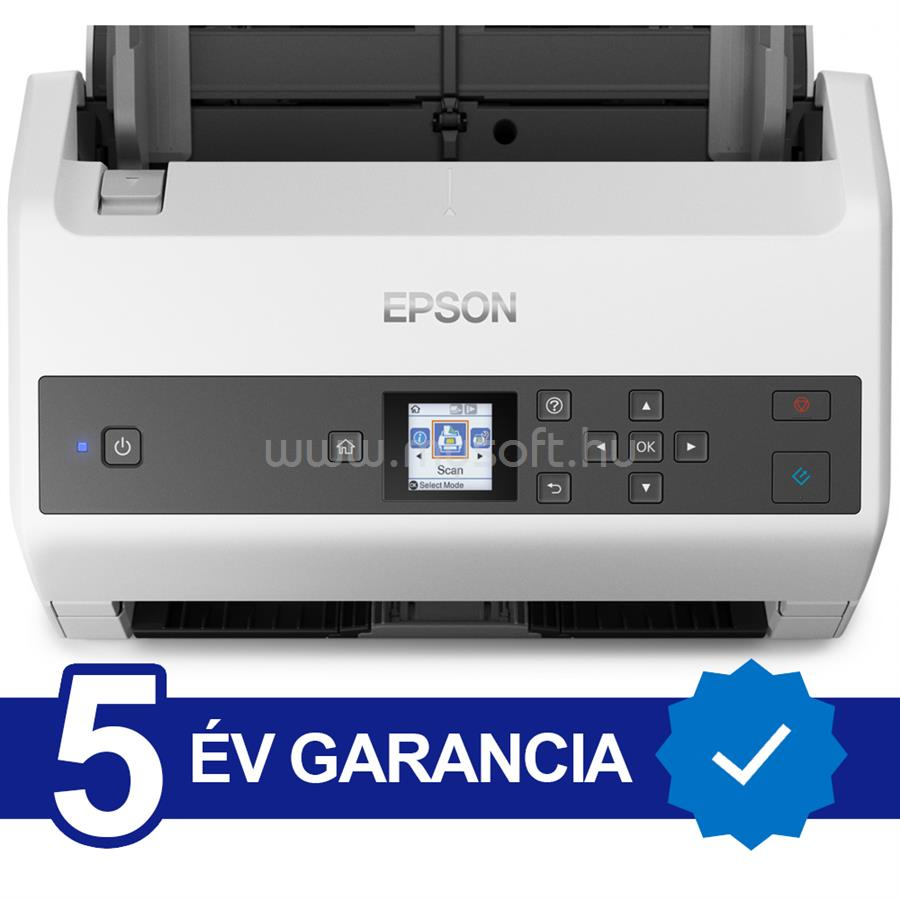EPSON WorkForce DS-870 Dokumentumszkenner