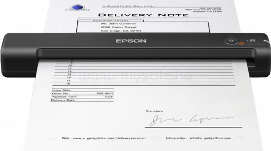 EPSON WorkForce ES-50 Szkenner