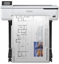 EPSON SureColor SC-T3100 Tintasugaras Plotter C11CF11302A0 small