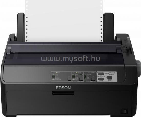 EPSON FX-890IIN Mátrixnyomtató