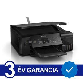 EPSON L7160 EcoTank külső tintatartályos nyomtató C11CG15402 small
