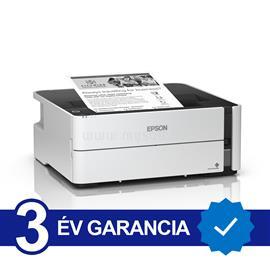 EPSON M1140 EcoTank külső tintatartályos nyomtató C11CG26403 small