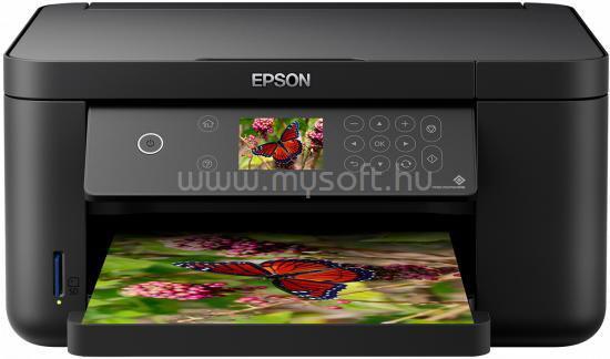 EPSON Expression Premium XP-5100 Színes Tintasugaras Nyomtató
