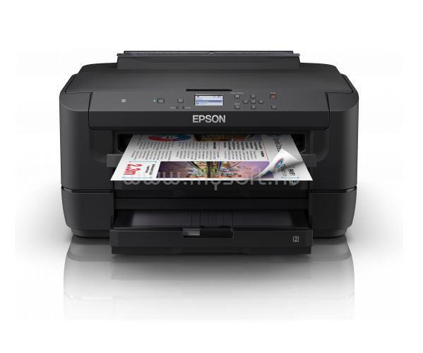 EPSON WorkForce WF-7210DTW A3 Nyomtató
