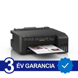 EPSON L1110 EcoTank külső tintatartályos nyomtató C11CG89401 small