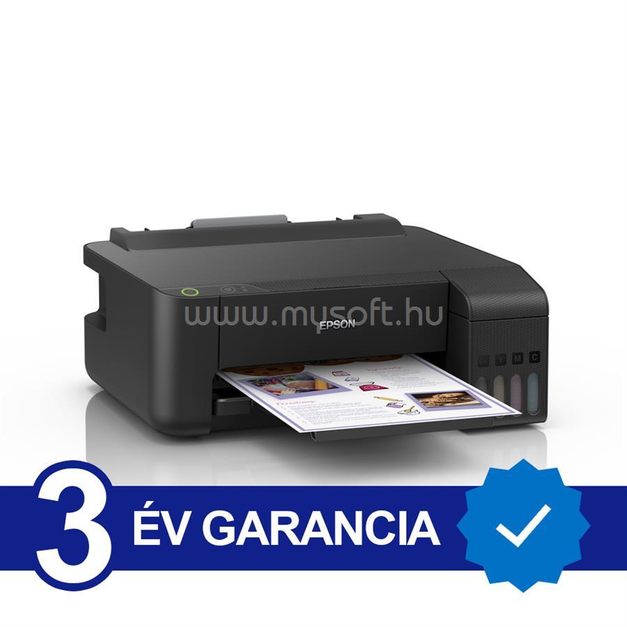 EPSON L1110 EcoTank külső tintatartályos nyomtató