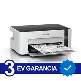 EPSON M1120 EcoTank külső tintatartályos nyomtató C11CG96403 small