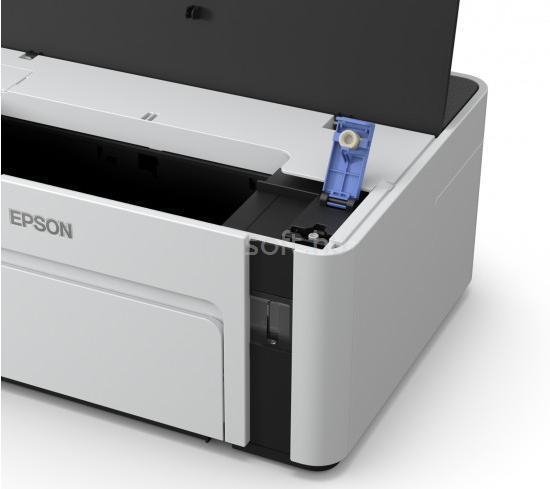 EPSON M1120 EcoTank külső tintatartályos nyomtató C11CG96403 large