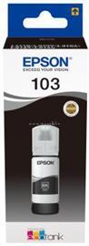 EPSON EcoTank 103 Tinta 65 ml (Fekete) C13T00S14A small