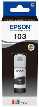 EPSON EcoTank 103 Tinta 65 ml (Fekete)