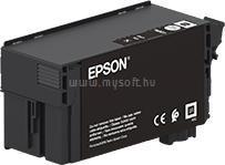EPSON T40D1 UltraChrome XD2 Patron 80ml (fekete)