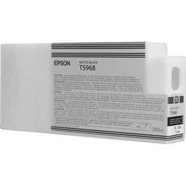 Epson Patron Singlepack Matte Black T596800 UltraChrome HDR 350 ml, C13T596800