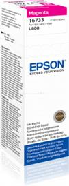 Epson T6733 Magenta ink bottle (70 ml), C13T67334A
