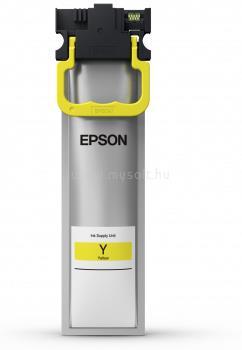 EPSON WF-C5xxx Széria Festékpatron (sárga) 3 000 oldal