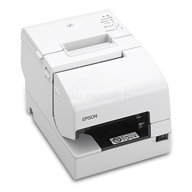 EPSON TM-H6000V-213 Integrált POS nyomtató (fehér)