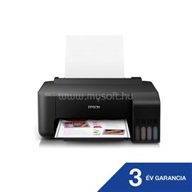 EPSON EcoTank L1110 külső tintatartályos színes tintasugaras nyomtató C11CG89401 small