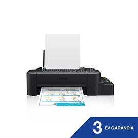 EPSON EcoTank L120 külső tintatartályos színes tintasugaras nyomtató C11CD76301 small