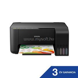 EPSON EcoTank L3150 külső tintatartályos színes multifunkciós tintasugaras nyomtató C11CG86405 small