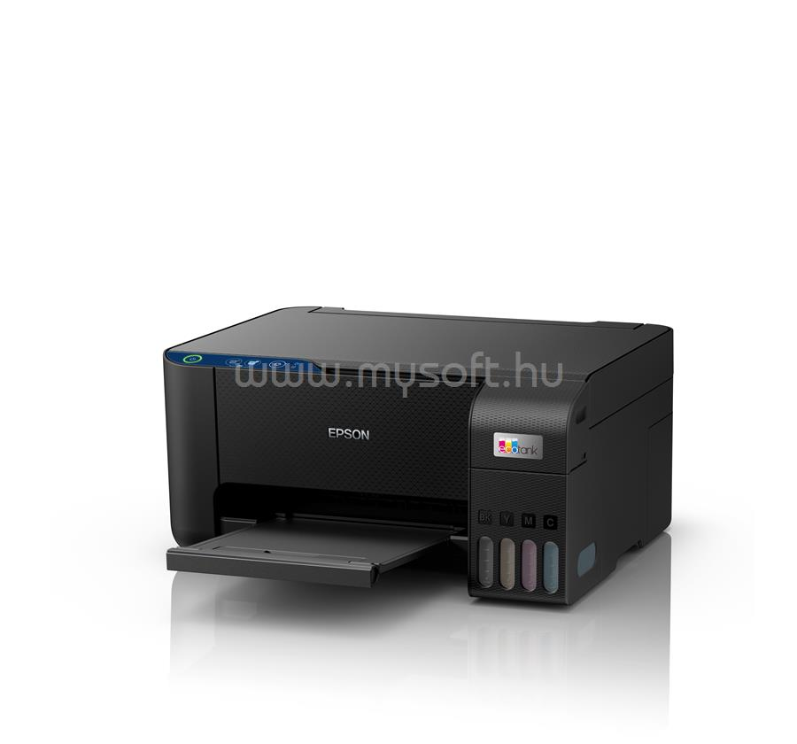 EPSON EcoTank L3211 külső tintatartályos nyomtató C11CJ68402 large