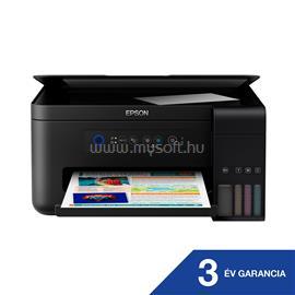 EPSON EcoTank L4150 külső tintatartályos színes multifunkciós tintasugaras nyomtató C11CG25401 small