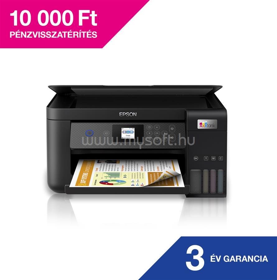 EPSON EcoTank L4260 külső tintatartályos nyomtató