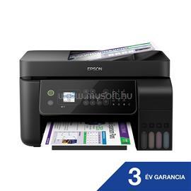 EPSON EcoTank L5190 külső tintatartályos nyomtató C11CG85403 small