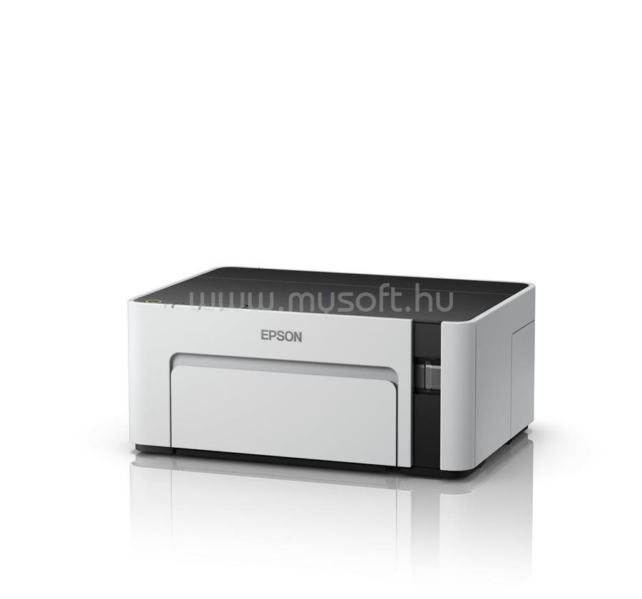 EPSON EcoTank M1100 mono külső tintatartályos nyomtató C11CG95403 large