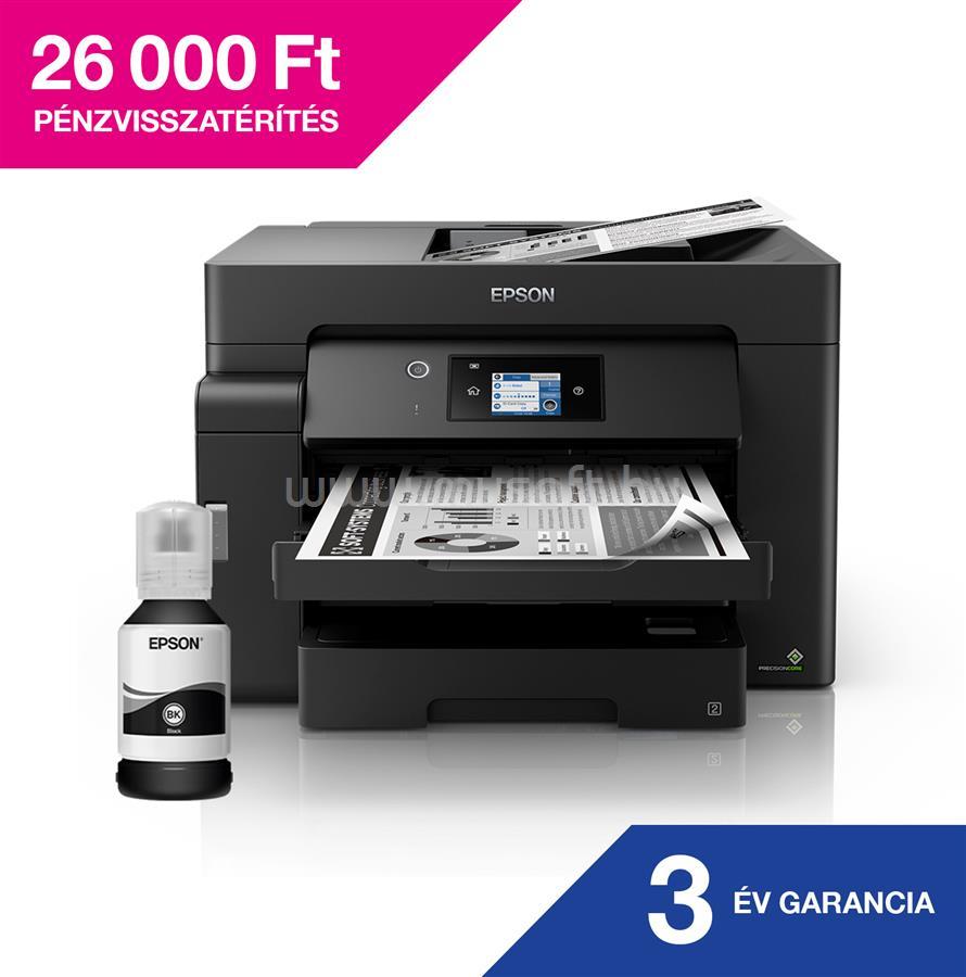 EPSON EcoTank M15140 külső tintatartályos nyomtató