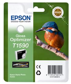Epson Ink Catridge T1590 Gloss Optimizer, C13T15904010
