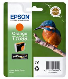 Epson Ink Catridge T1599 Orange, C13T15994010