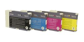 Epson Ink Catridge T6171 Black, C13T617100