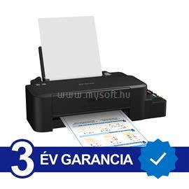 EPSON L120 külső tintatartályos nyomtató C11CD76301 small