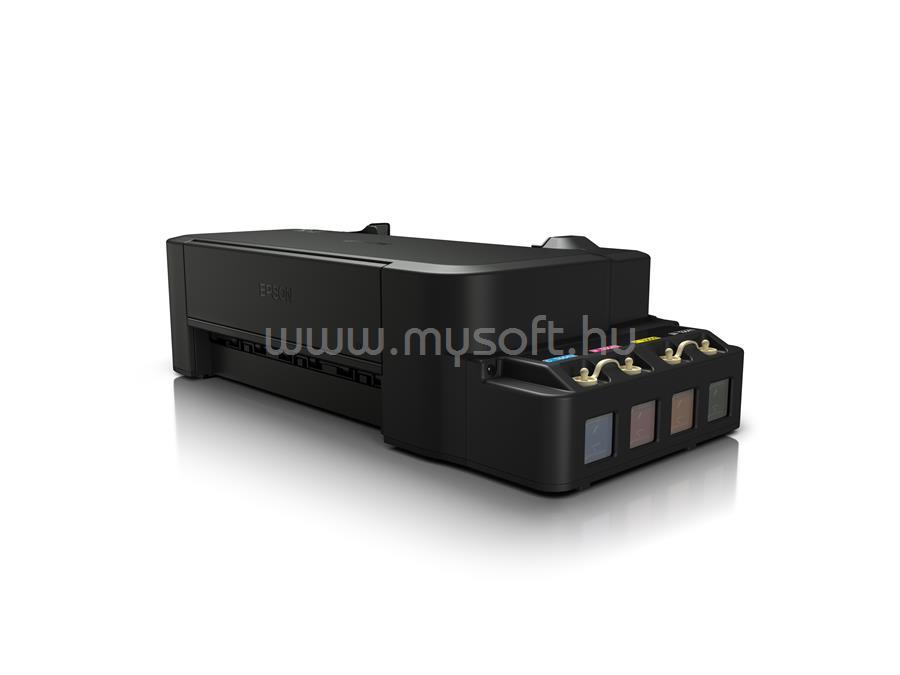 EPSON L120 külső tintatartályos nyomtató C11CD76301 large