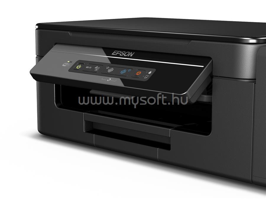 EPSON L3050 EcoTank külső tintatartályos nyomtató C11CF46403 large