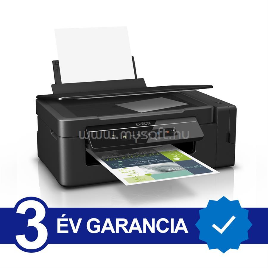 EPSON L3050 EcoTank külső tintatartályos nyomtató