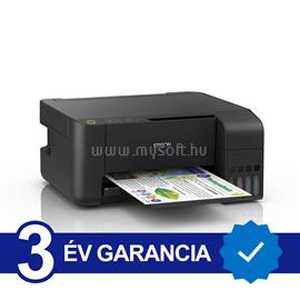EPSON L3110 EcoTank külső tintatartályos nyomtató C11CG87401 small