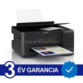 EPSON L4150 EcoTank külső tintatartályos nyomtató C11CG25401 small