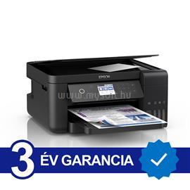 EPSON L6160 EcoTank külső tintatartályos nyomtató C11CG21402 small