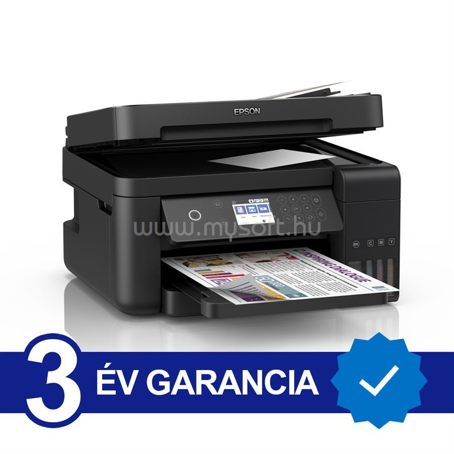 EPSON L6170 EcoTank külső tintatartályos nyomtató