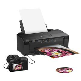 Epson Stylus Photo 1500W A3+ Color Printer, C11CB53302