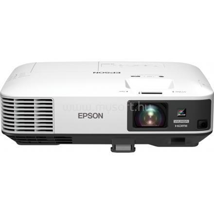 EPSON EB-2255U hordozható üzleti projektor