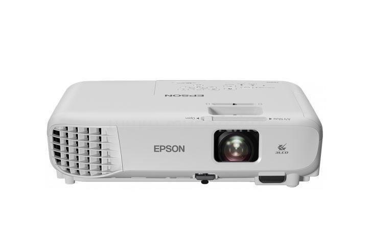 EPSON EB-S05 SVGA Projektor (fehér)