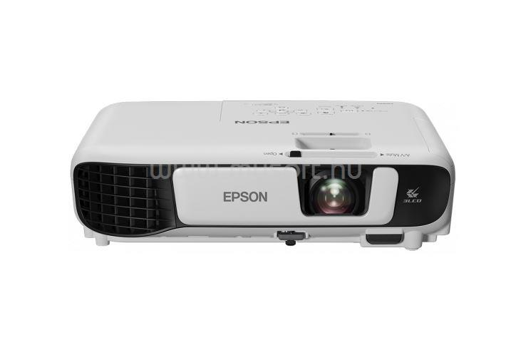EPSON EB-S41 SVGA Projektor (fehér)