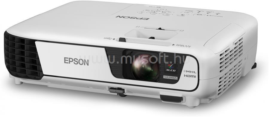 EPSON EB-W42 Projektor