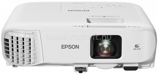EPSON EB-2247U asztali hordozható üzleti projektor