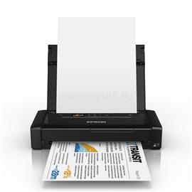 Epson WorkForce WF-100W Mobile Printer, C11CE05403