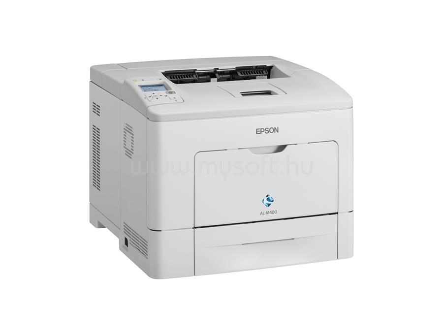 EPSON WorkForce AL-M400dn Lézernyomtató