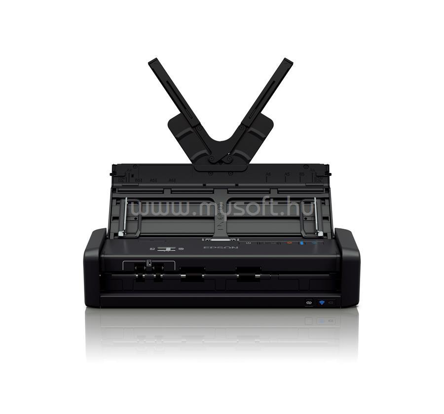 EPSON WorkForce DS-360W mobil szkenner