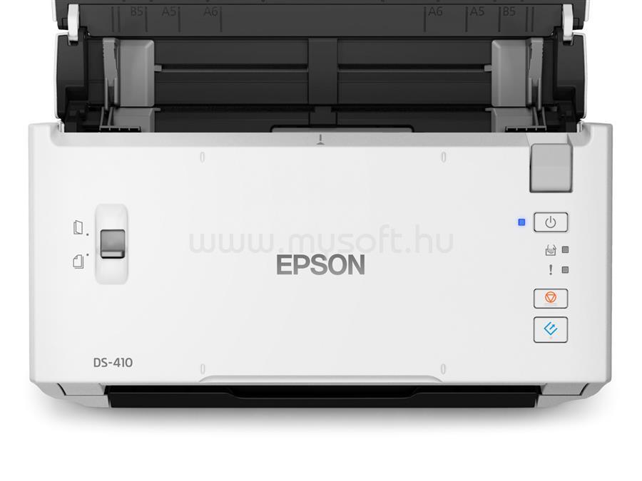EPSON Workforce DS-410 Lapbehúzós Szkenner